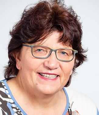 Prosoz Herten-Neue Business Partner im Bereich Bauen-Barbara Kunzelmann